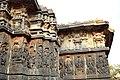 Artwork at Hoysaleswara Temple Halebid.jpg