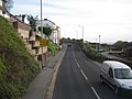 Ascending Exeter Road out of Dawlish - geograph.org.uk - 1623040.jpg
