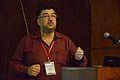 Ashwin Baindur - Presentation - Crafting Knowledge-smiths Attributes of Accomplished Wikipedia Editors - Bengali Wikipedia 10th Anniversary Celebration - Jadavpur University - Kolkata 2015-01-10 3329.JPG