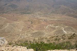 Chichaoua Province - Image: Asserratou c