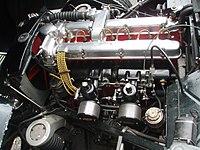 Aston Martin Db2 Wikipedia