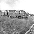 Atchison, Topeka, and Santa Fe, Diesel Electric Freight Locomotive No. 184 (15882879552).jpg