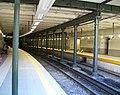 Athens metro Monastiraki station undergnd.jpg