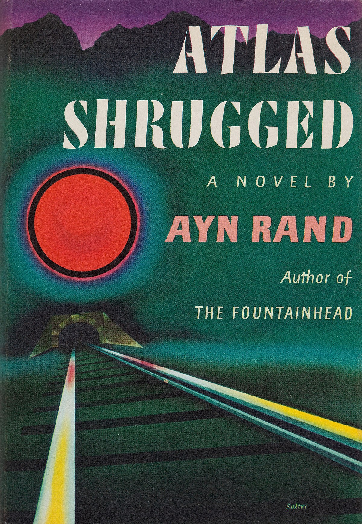 Atlas Shrugged Wikipedia