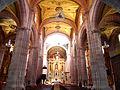 Atrio principal del ex convento de santo domingo.JPG