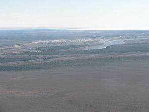 English: Attawapiskat First Nation of Communit...