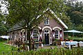 Attractive little house in Schaarsbergen. Very nice and colourful - panoramio.jpg