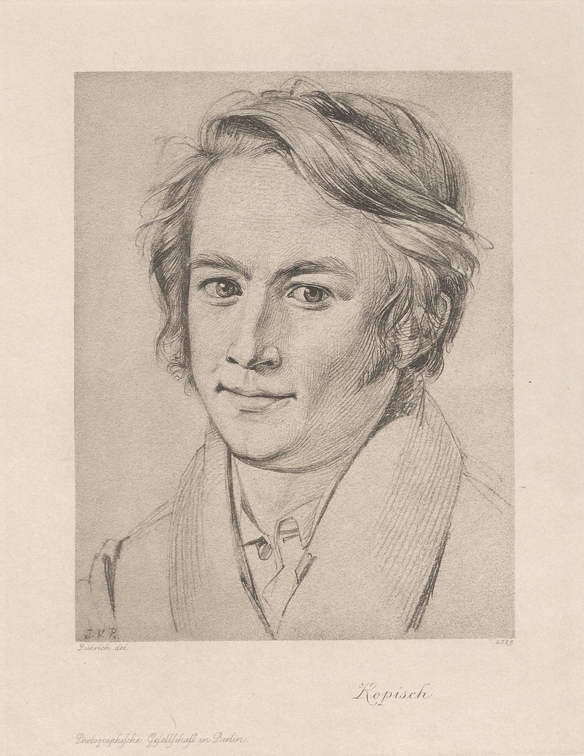 August Kopisch –