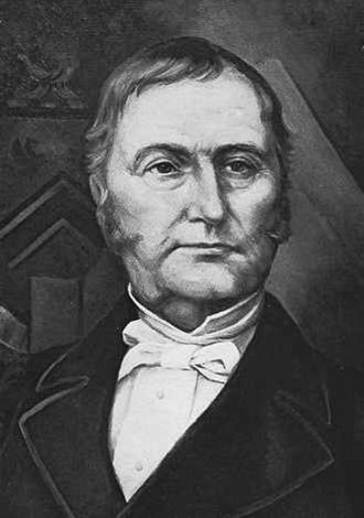 Augustus Smith (politician) - Augustus Smith.