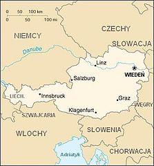 Austria Wikipedia Wolna Encyklopedia