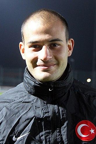 Aykut Özer - Özer in 2013
