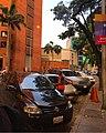 Avenida Francisco Solano Lopez Caracas Venezuela ambiente.jpg