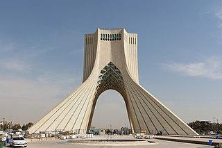 Culture of Tehran