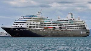 Azamara Journey (ship, 2000) IMO 9200940; Split, 2013-09-19 (1).jpg