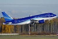 Azerbaijan Airlines, 4K-AZ03, Airbus A319-111.jpg