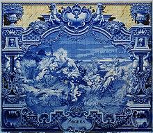 Azulejos Parque Eduardo VII-1