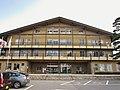 Azumino city Hotaka branch office.jpg