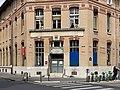 Bâtiment 37 rue Faubourg St Jacques Hôpital Cochin Paris 2.jpg