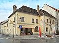 Bürgerhaus 10865 in A-2460 Bruck an der Leitha.jpg