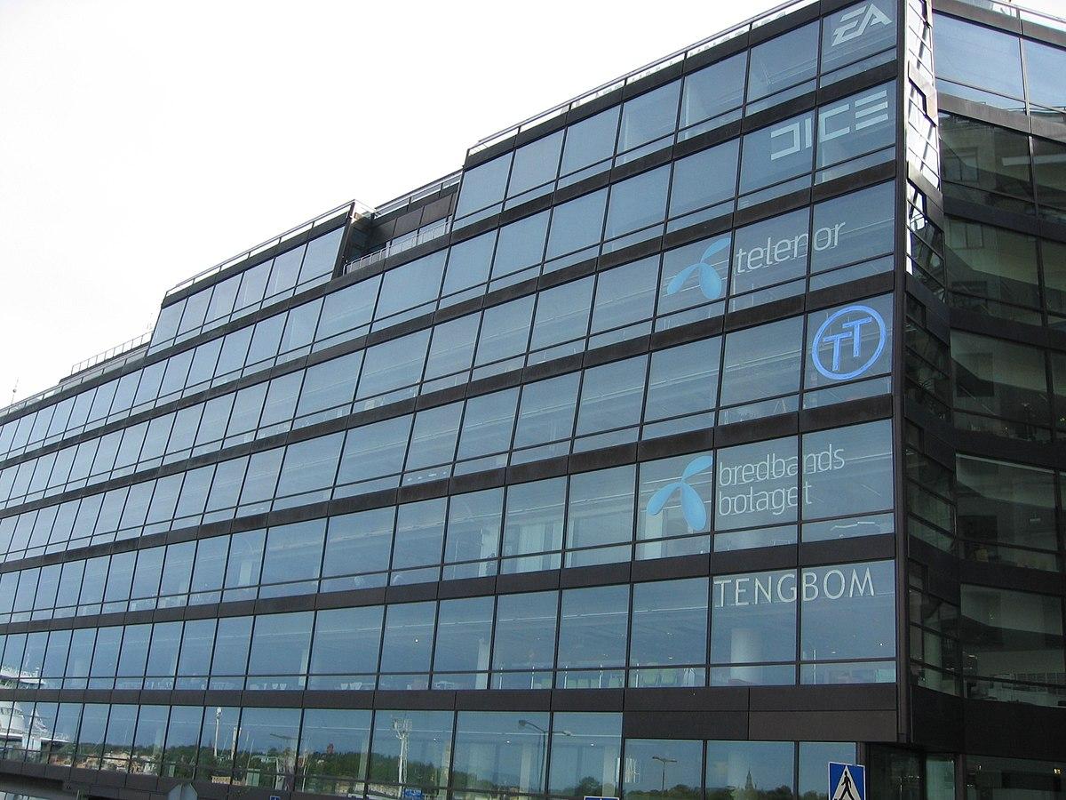 Forex kontor i sverige