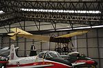 BAC Jet Provost at Yorkshire Air Museum (8289).jpg