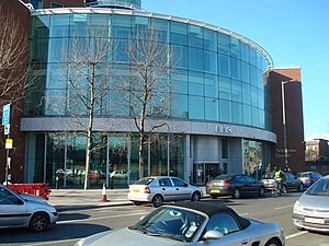 BBC Worldwide - BBC Worldwide's current headquarters
