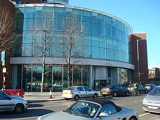 2001 BBC bombing