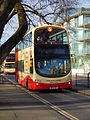 BK13 OAH (Route 5) at Old Steine, Brighton (17113489036).jpg