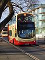 BK13 OAH (Route 5) at Old Steine, Brighton (17113489036).jpg