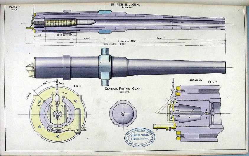BL 10 inch 30 calibre Armstrong gun diagrams.jpg