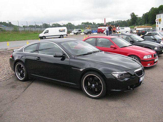 Image of BMW 650i (4898706018)