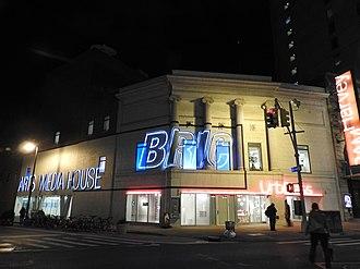 BRIC Arts Media - The BRIC House in 2017