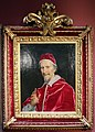 Baciccio, ritratto di papa clemente IX rospigliosi (ariccia, pal chigi) 01.JPG