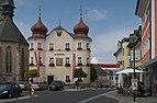 Bad Leonfelden, het stadhuis Dm2006 IMG 5970 2018-07-29 12.27.jpg