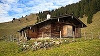 Bad Wiessee Neuhüttenalm Almhütte 1.jpg