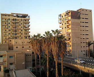 El Bagour - Image: Bagour city 2