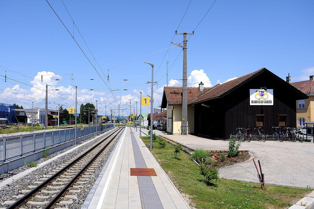 Information beginnt genau hier - Gemeinde Ober-Grafendorf