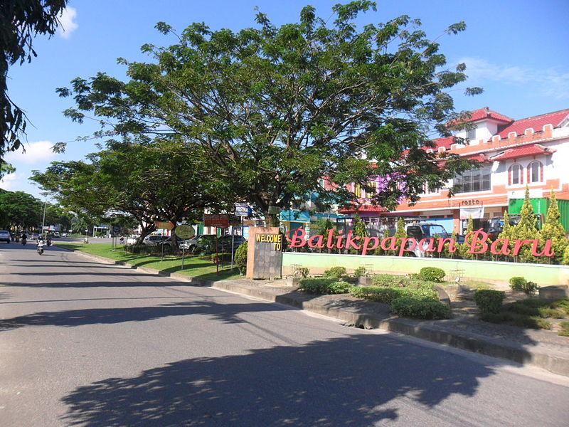 Daftar Hotel Di Balikpapan Pulau Kalimantan