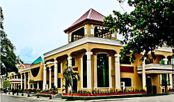 People's Palace (Municipal Hall)
