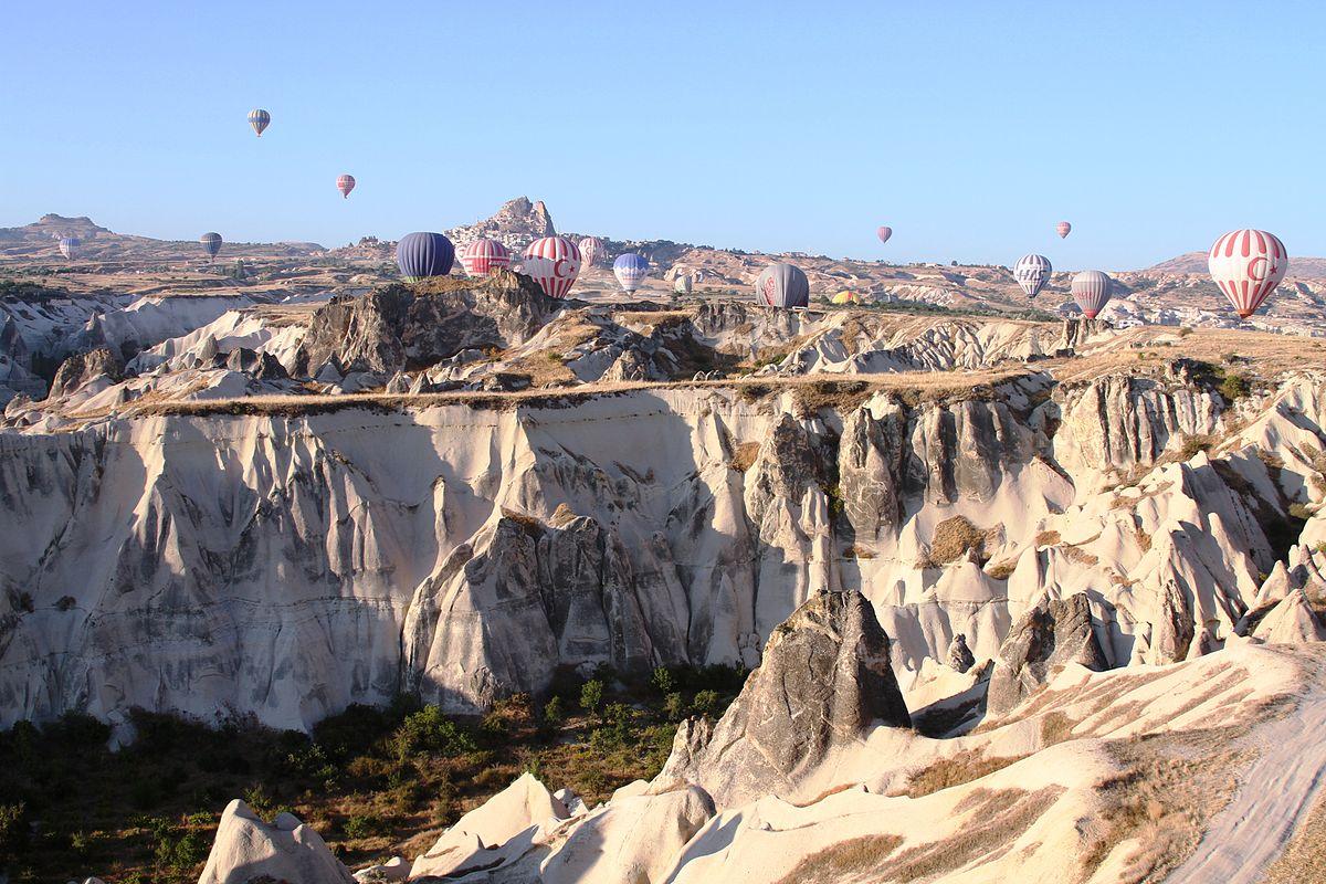 Tour Of Turkey