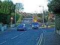 Ballyregan Road, Dundonald - geograph.org.uk - 1705405.jpg