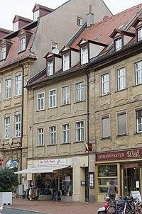 Bamberg, Lange Straße 15, 20151019-001.jpg