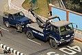 Bangladesh Navy Isuzu FTS Tow truck (23998397214).jpg