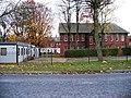 Bar Lane, hospital buildings - geograph.org.uk - 1046360.jpg