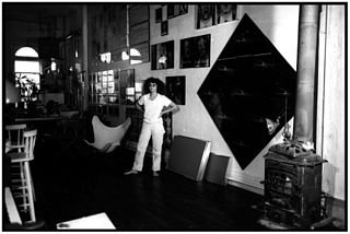 Barbara Rosenthal American photographer, novelist, diarist, poet