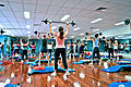 Barbell Group Fitness Class2.JPG