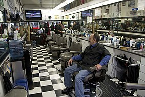 Black Barber Shops Kitchener