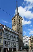 Bartholomäusturm Erfurt