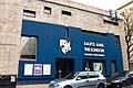 Barts and the London Students' Association, Whitechapel, E1 - 13824140363.jpg