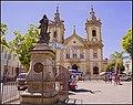 Basílica de Nossa Senhora da Conceição Aparecida - Basílica Velha - panoramio (2).jpg